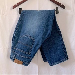 🦩2/$25 Vintage Faded Glory High Rise (Mom) Jeans